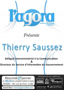 Thierry Saussez
