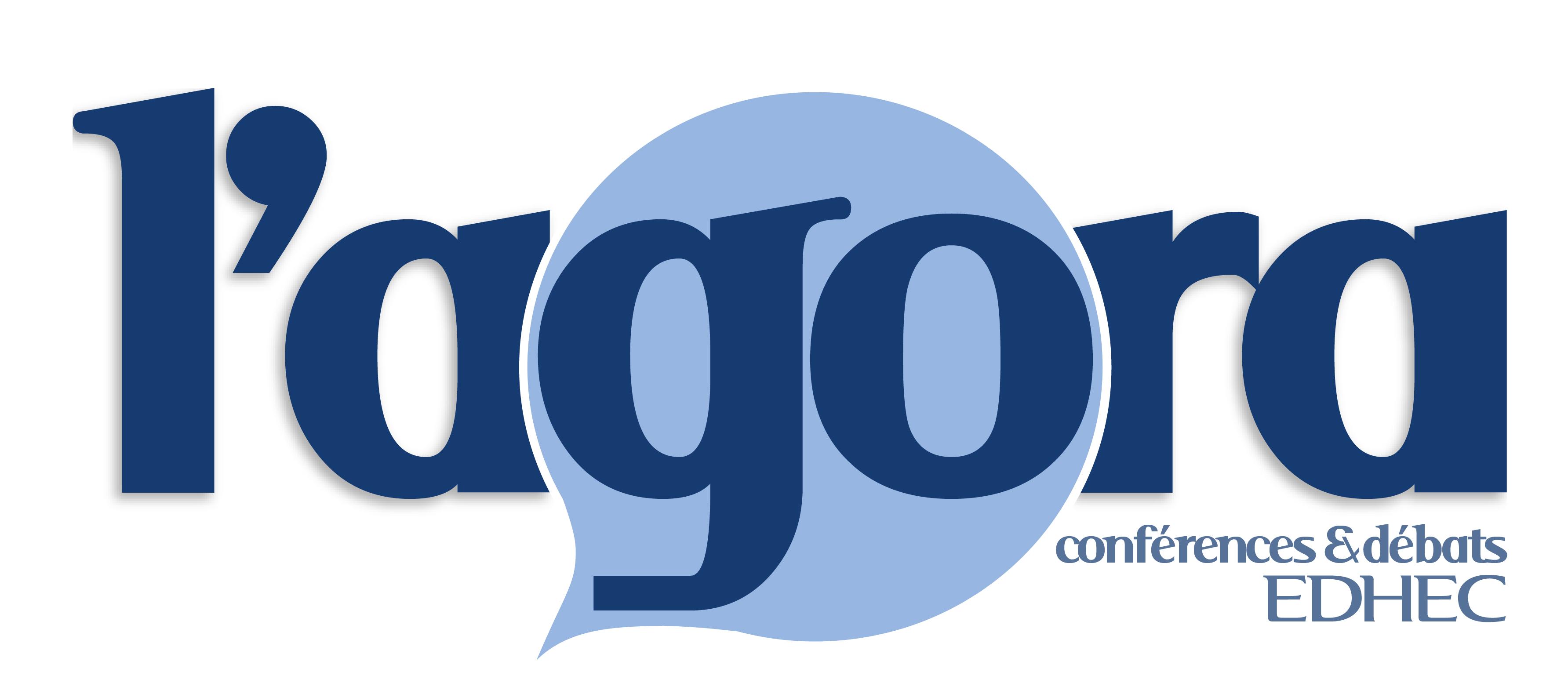 L'Agora, Tribune de l'EDHEC