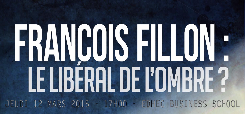 L'Agora reçoit François Fillon