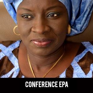 Conférence AGORA EPA
